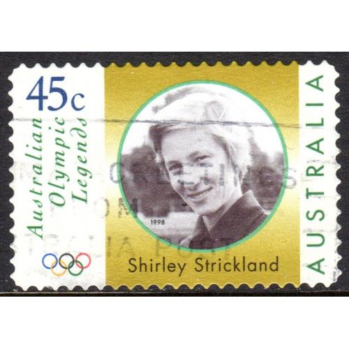 Australia SG 196   Sc 184   Australian Imperial Forces and Nurse  1940  Used
